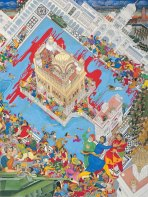 1984 (The Storming of the Golden Temple) by the Singh Twins