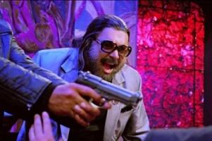 Exhibit A: Ram Kapoor as Abu Nazer