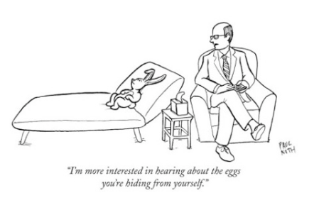 From the New Yorker's Culture Desk