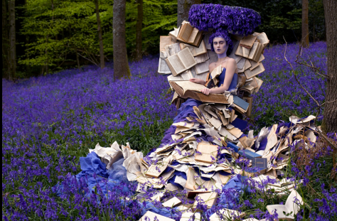 Wonderland: The Storyteller, by Kirsty Mitchell