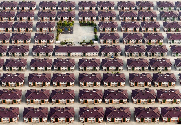 Jiangyin, China, by Kacper Kowalski