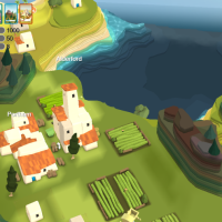 Made in Godus's image